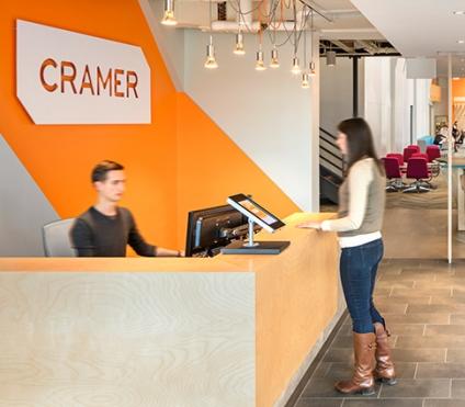 Cramer Renovation