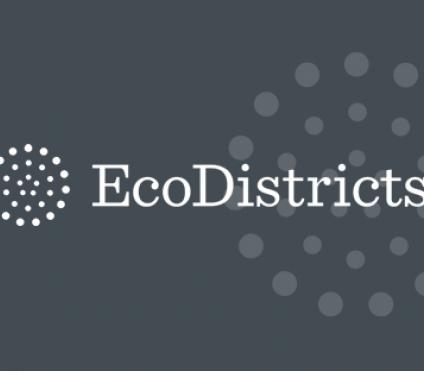 Steven Burke Speaks Back Bay EcoDistrict Panel