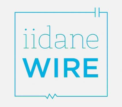 IIDA International Interior Design Association Newsletter Spotlights Melanie Manley