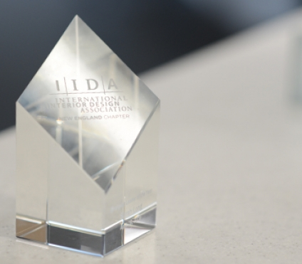 Sarah Long International Interior Design Association IIDA Emerging Leader Award