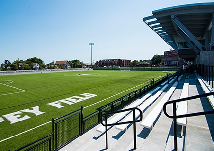 Providence College Chapey Field Anderson Stadium