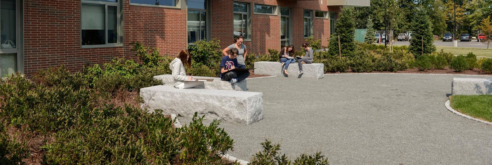 Outdoor School Design